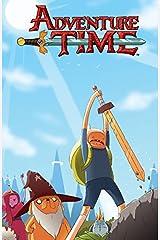 Adventure Time Vol. 5 Kindle Edition