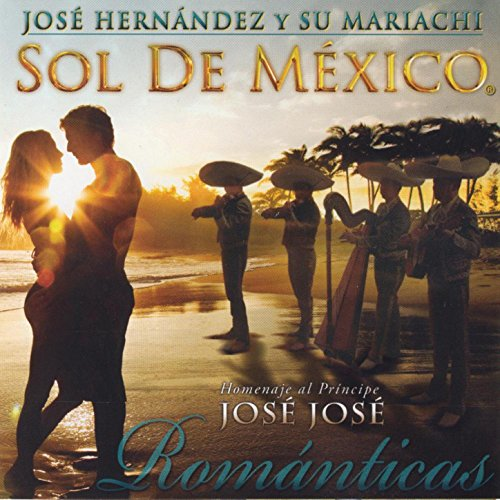 Amazon.com: Tonto: Mariachi Sol de Mexico de Jose Hernandez: MP3 Downloads