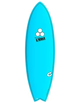 TORQ X-Lite Channel Islands Pod Mod - Tabla de surf (1,5