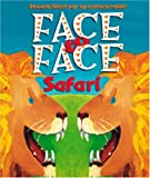 Face to Face Safari, Sally Hewitt, 0810942615