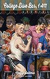 College Dive Bar, 1 AM: Stories