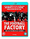 football blu ray - Football Factory [Blu-ray]