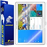 "ArmorSuit MilitaryShield - Samsung Galaxy TabPRO 10.1"" Screen Protector Shield Ultra Clear + Lifetime Replacements"
