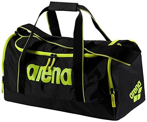 Arena Spiky 2 Bag - Yellow, Medium by Arena