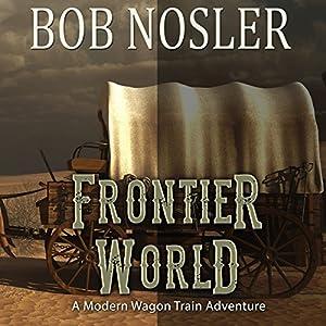 FrontierWorld Audiobook