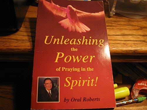 Unleashing the Power of Praying in the Spirit