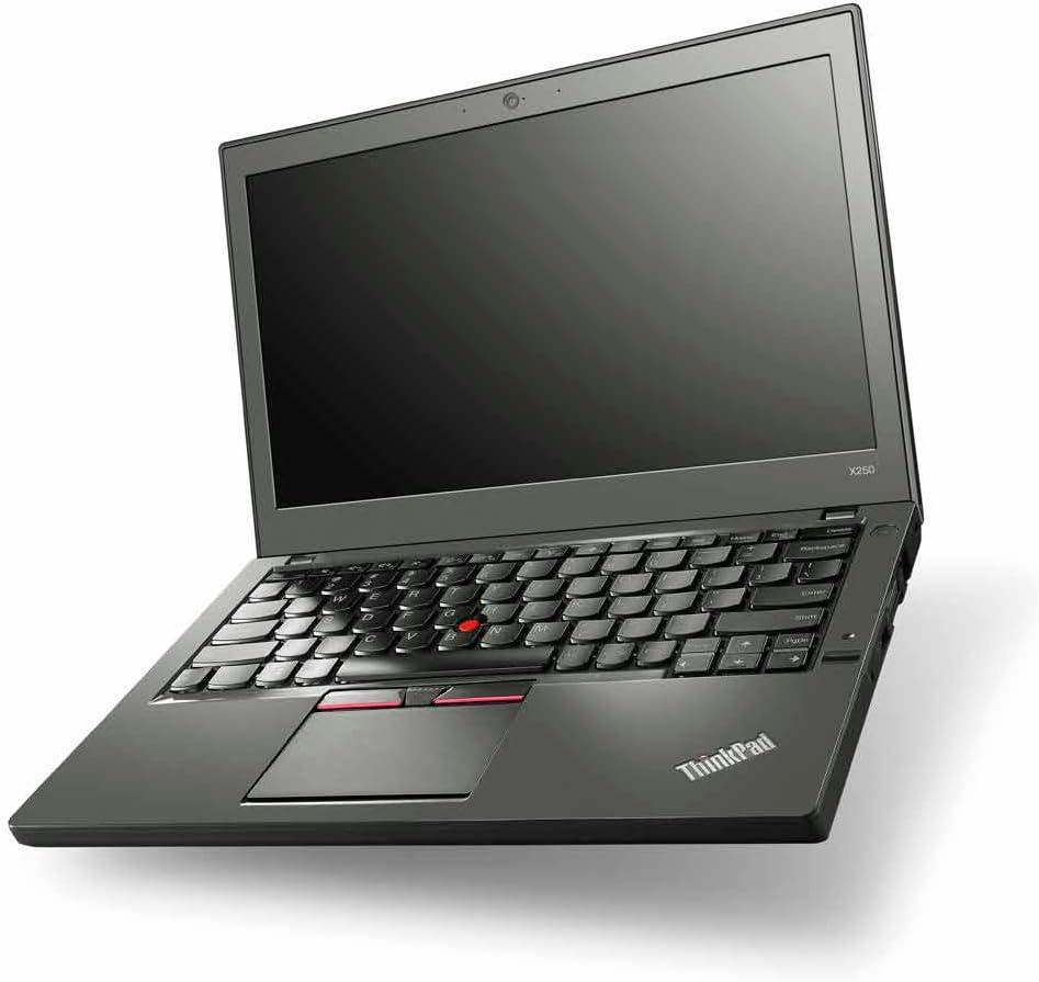 Lenovo ThinkPad X250 - Ordenador portátil (i5-5300U, ThinkPad ...