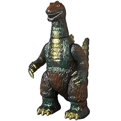 Godzilla Raids Again: Vinyl Wars Figure - Classic Image Godzilla