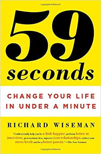Image result for 59 seconds