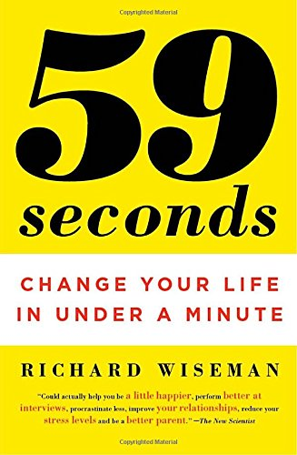 59 Seconds Change Under Minute product image