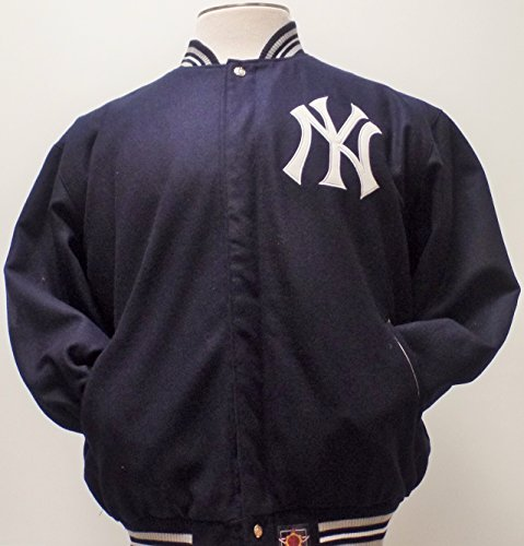 Yankees Satin Jacket - 7