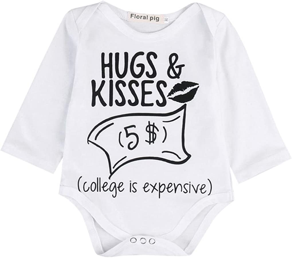 Pollyhb Baby Clothes Kids Boys Outfit Summer Casual Short Sleeve Cactus Tunic T-Shirt Cute Tops+Printed Pants Soft Set