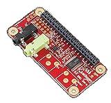 JustBoom DAC Zero pHAT for Raspberry Pi Zero