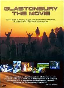 Glastonbury: The Movie (Widescreen) [Import]