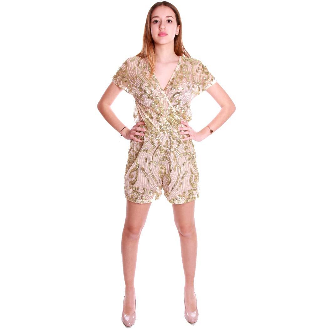 Or S COCONUDA - Robe - Fille