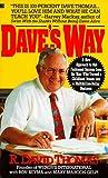 Dave's Way, R. David Thomas, 0425135012