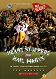 Heart Stoppers and Hail Marys, Ted Mandell, 0896515591