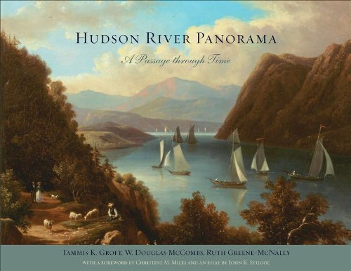 Hudson River Panorama: A Passage through Time (Albany Institute of History and Art)