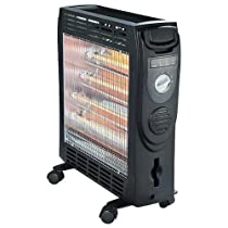 Optimus H-5302 Quartz 2-in-1 Convection & Radiant Heater