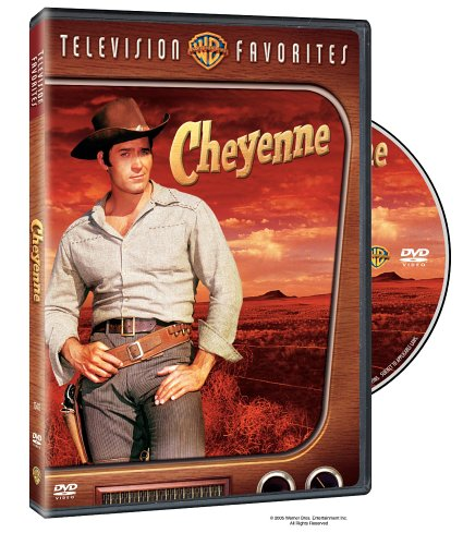 Cheyenne (Television Favorites) (Cheyenne Tv Series Dvd)