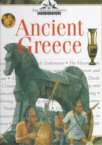 Ancient Greece (Nature Company Discoveries ()