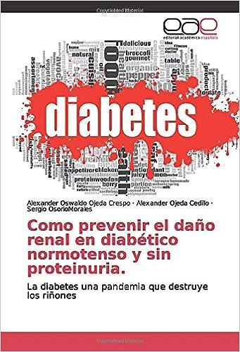 nefropatía proteinúrica proteinuria y diabetes