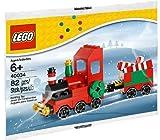 LEGO Christmas Train -LEGO holiday building sets