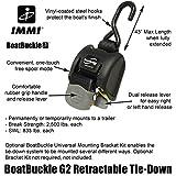BoatBuckle G2 Retractable Transom Tie-Down