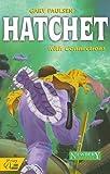 Hatchet, Gary Paulsen, 0030546265