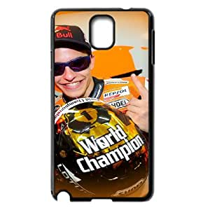 Marc Marquez For Samsung Galaxy Note3 N9000 Csae protection phone Case FXU305679