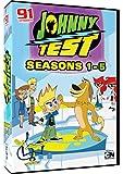 Johnny Test: Seasons 1-5 [Import]