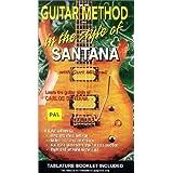 Guitar Method: Santana
