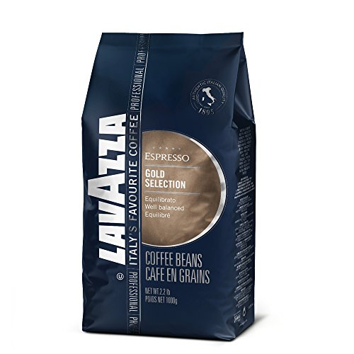 LaVazza Gold Selection 3 - 2.2LB Bags by Lavazza