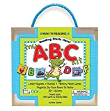 My ABC Kit: Reading Starts Here! (Now I'm Reading!)