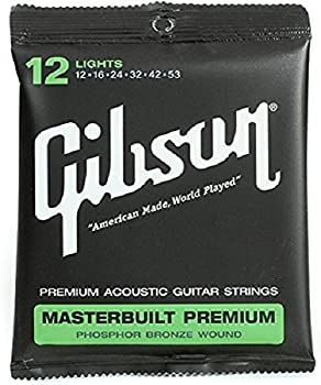 Top Acoustic Guitar Strings