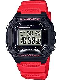 Reloj Casio Analógico resistente al água 50m para Mujer