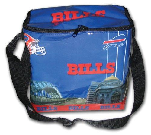 Buffalo Bills Team Logo Cooler Bag
