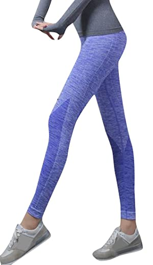 Comfy Womens Active Stretch Fitness Yoga Sport Pants Activewear 3 L