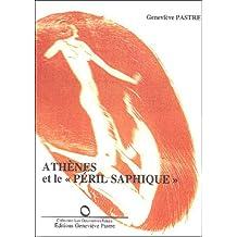 """Athènes et le """"péril saphique"""""""