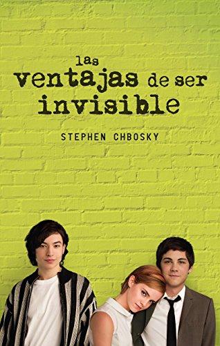 Amazon.com: Las ventajas de ser invisible (Spanish Edition) eBook: Stephen Chbosky: Kindle Store