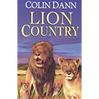 Lions of Lingmere: Lion Country Bk. 2