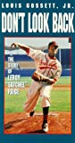 Don't Look Back: Story of Leroy Satchel Paige [VHS]