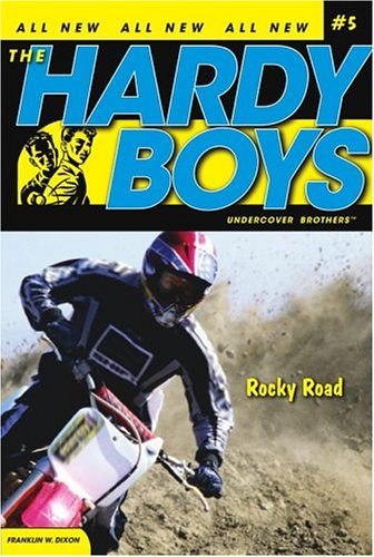 rocky-road-hardy-boys-undercover-brothers-no-5