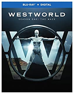 Westworld: The Complete First Season [Blu-ray + Digital] (B073X2V62Y) | Amazon Products