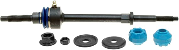 ACDelco 45G20775 Professional Front Suspension Stabilizer Bar Link Kit with Hardware