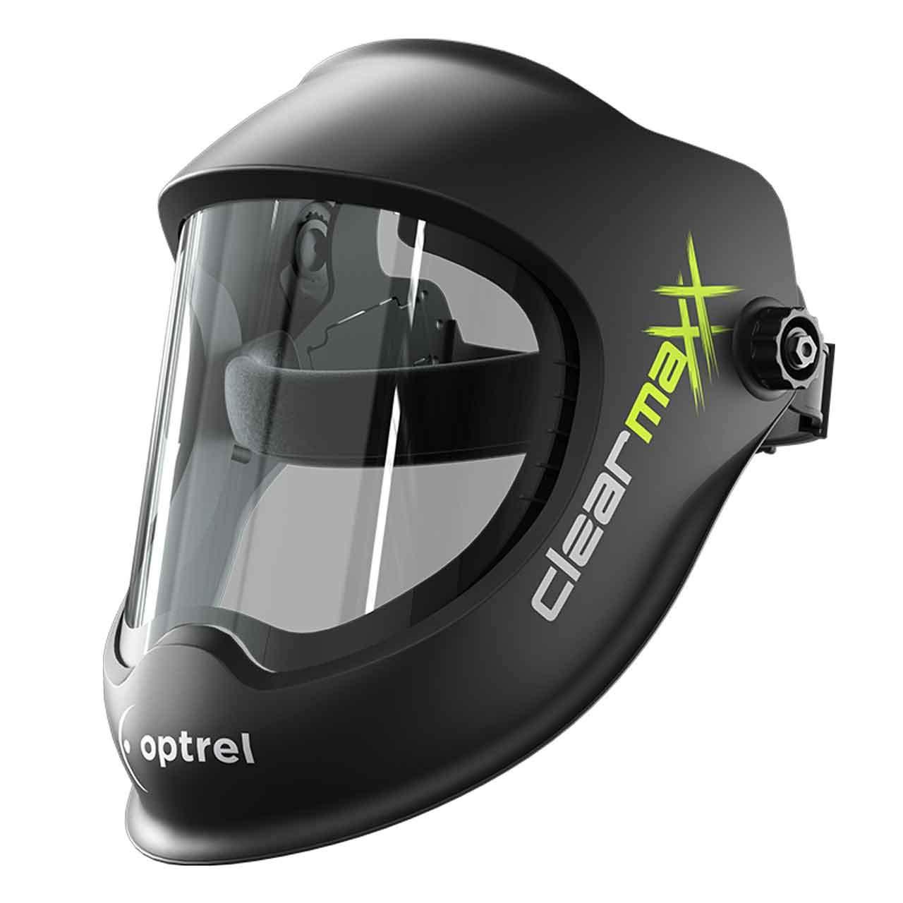 Optrel Clearmaxx Grinding Helmet, 1100.000 by Optrel