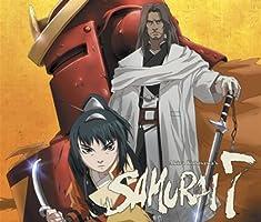 Samurai 7  Season 1