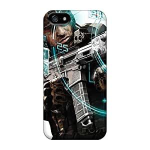 For Iphone 6 Plus Phone Case Cover Premium Tom Clancys Ghost Recon 14303 Protective Cases