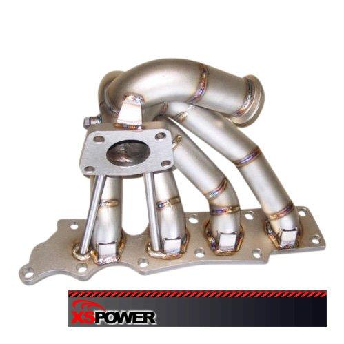 xs-power Mazdaspeed 3 & 6 2.3 MZR DISI colector K04 Turbocompresor Turbo de XS Potencia nueva V3 - 2: Amazon.es: Coche y moto