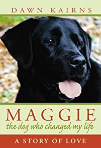 Maggie by Dawn Kairns ebook deal